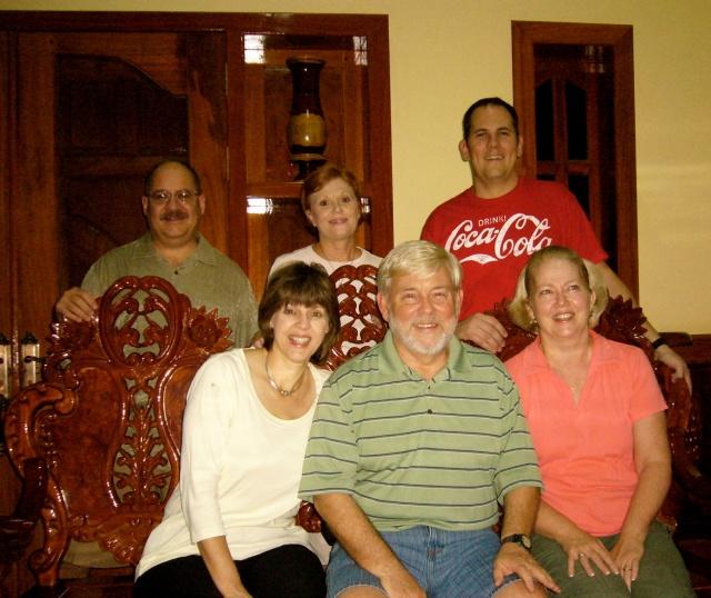 Cambodia 2010 Team