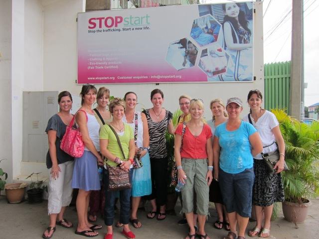 Cambodia 2011 Team