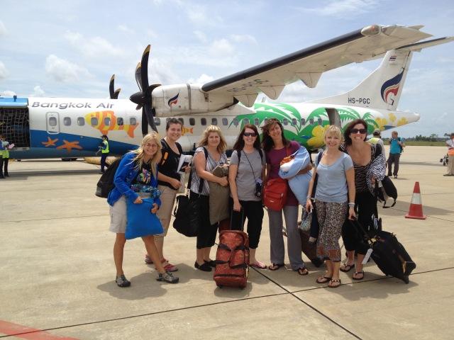 Cambodia 2012 Team